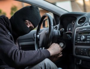 Important Steps That You Need to Follow If Your Car Got Stolen